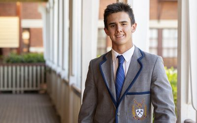 Lachie Toovey Bound for Princeton